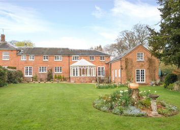 Thumbnail 5 bed semi-detached house for sale in Edstone, Wootton Wawen, Henley-In-Arden