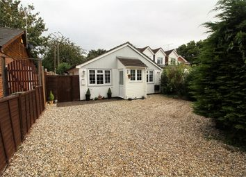 Thumbnail 2 bed detached bungalow for sale in Park Walk, Purley On Thames, Reading, Berkshire