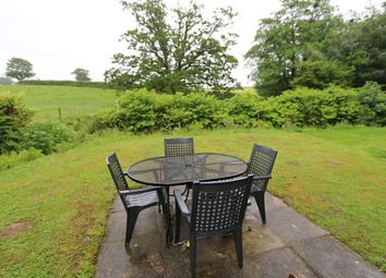 Thumbnail 3 bed detached bungalow for sale in 24, Rosecraddoc Lodge, Holiday Bungalows Estate, St Cleer, Liskeard, Cornwall