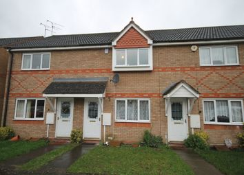 2 bed terraced house to rent in Thomson Close, Rugby CV21