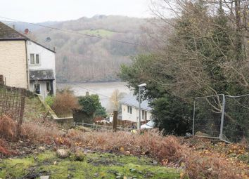 Thumbnail Land for sale in Barbican Hill, Looe