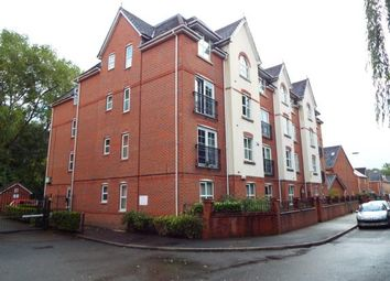 Thumbnail 2 bed flat for sale in Roch Bank, Blackley, Manchester, Greater Manchester