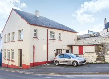 Thumbnail 2 bedroom flat for sale in Torridge Hill, Bideford
