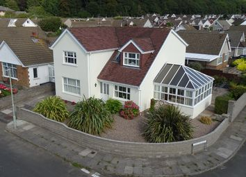 Thumbnail 5 bed detached house for sale in Cherry Tree Avenue, Dan Y Graig, Porthcawl