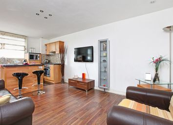 Thumbnail 2 bed flat to rent in The Watergardens, Burwood Place, London