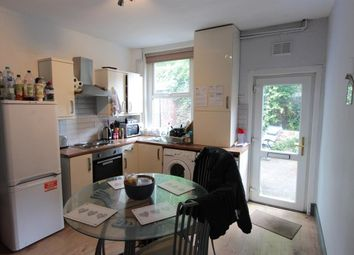 4 bed terraced house to rent in Ecclesall Road, Sheffield S11