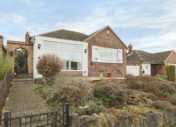 Thumbnail 2 bed detached bungalow for sale in Longridge Road, Woodthorpe, Nottinghamshire