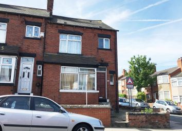 Thumbnail 3 bedroom terraced house for sale in Milan Road, Harehills