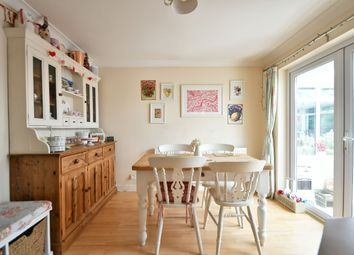 Thumbnail 4 bed detached house for sale in Ringsbury Close, Purton, Swindon
