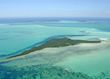 Thumbnail Land for sale in Wild Berry Cay, Berry Islands, Berry Islands, The Bahamas