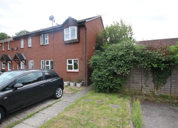 Thumbnail 1 bed end terrace house to rent in Hathaway Garedens, Waterlooville