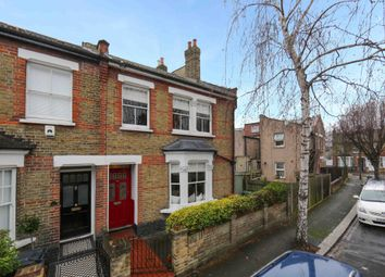 Thumbnail 3 bedroom terraced house for sale in Woodlands Road, London