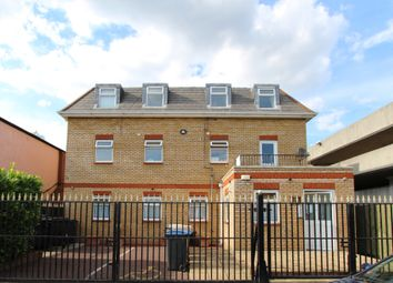 Thumbnail 2 bed flat to rent in Grafton Road, New Malden