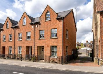 3 bed end terrace house for sale in High Street, Westerham, Kent TN16