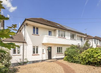 Thumbnail 4 bed semi-detached house to rent in Charmouth Road, St.Albans