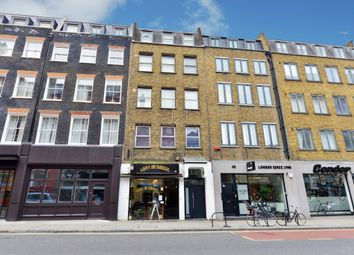 Thumbnail 2 bed flat to rent in Gray's Inn Road, Bloomsbury, Holborn