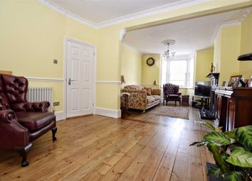 Thumbnail 3 bed end terrace house for sale in Longfield Lane, Cheshunt, Hertfordshire