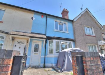St. Donats Road, Cardiff CF11. 2 bed terraced house