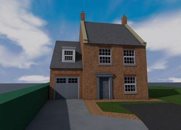 Thumbnail 4 bed detached house for sale in The Fairway, Turnberry Drive, Trentham