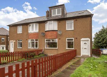 Thumbnail 3 bed flat for sale in 22 Broomside Terrace, Edinburgh