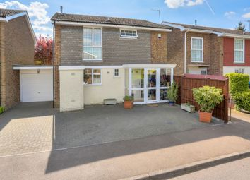 Thumbnail 3 bed detached house for sale in Claudian Place, St.Albans