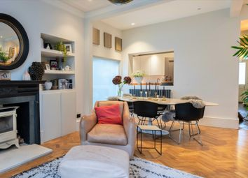 Thumbnail 4 bed semi-detached house for sale in Elfindale Road, London