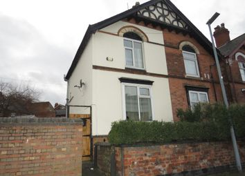 2 bed semi-detached house for sale in Raglan Road, Smethwick B66