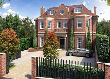 Thumbnail  Land for sale in Winnington Road, London