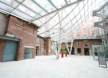 Thumbnail 1 bed flat to rent in Old Sedgwick, Royal 2 Cotton Street, Ancoats