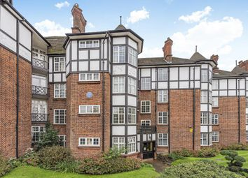 Thumbnail 1 bed flat for sale in Vernon Court, Hendon Way, London