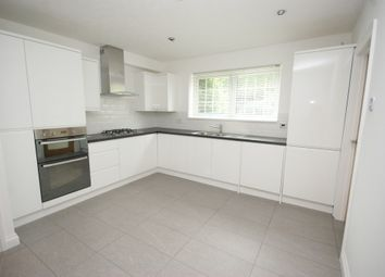 Thumbnail 4 bed detached house to rent in Grove Farm Park, Northwood