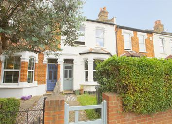 2 bed terraced house to rent in Cranmer Avenue, London W13
