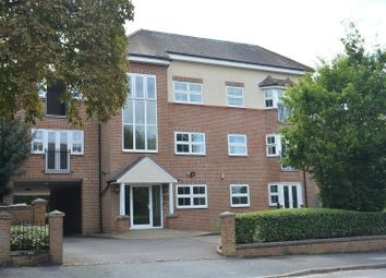 Thumbnail 2 bed flat to rent in Eaton Lodge, 41 Eaton Road, Sutton