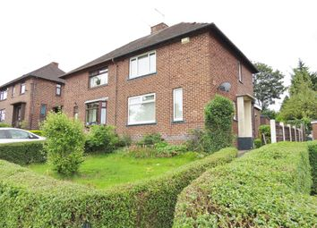 Thumbnail 2 bed semi-detached house to rent in Yew Lane, Ecclesfield, Sheffield