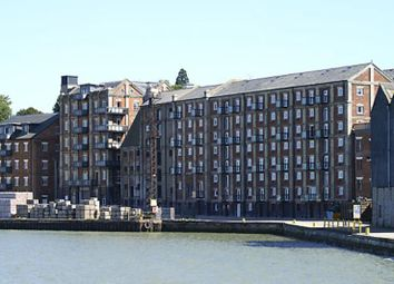 Thumbnail 1 bed flat to rent in The Quayside Maltings, Mistley