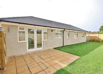 Thumbnail 2 bed bungalow for sale in Paddington Grove, Knighton Heath, Bournemouth