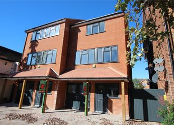 Thumbnail 4 bedroom semi-detached house for sale in Percy Avenue, Ashford, Surrey