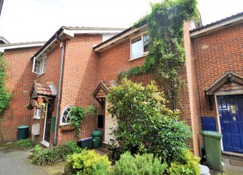 Thumbnail 2 bed terraced house to rent in Myrna Close, Colliers Wood, London
