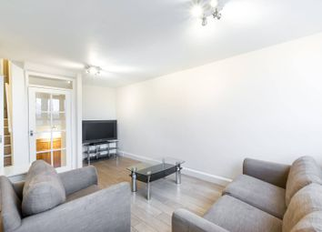 Thumbnail 3 bedroom flat to rent in Semley Place, Belgravia