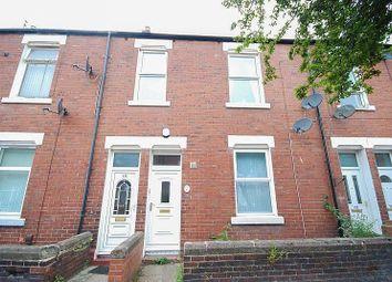 Thumbnail 3 bed flat to rent in Brandling Street, Sunderland