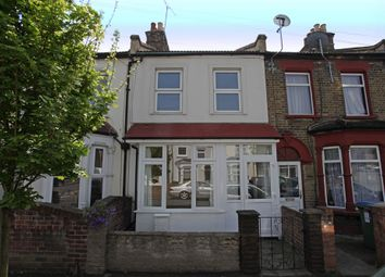 Thumbnail 2 bedroom terraced house for sale in Cary Road, Leytonstone