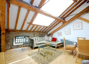 Thumbnail 1 bedroom flat to rent in Butlers & Colonial, Shad Thames, London