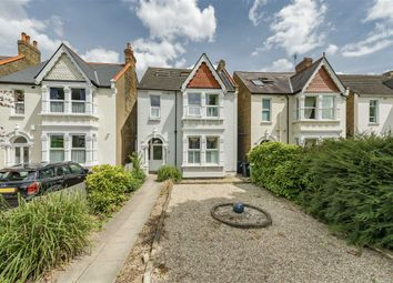 Thumbnail 6 bed detached house for sale in Argyle Road, London