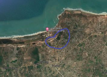 Thumbnail Land for sale in Paradise Beach - Sanyang K6, Paradise Beach - Sanyang, Gambia