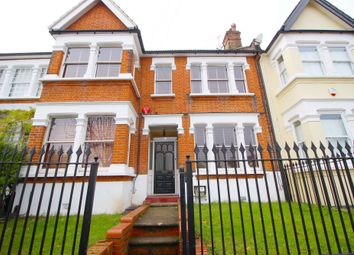 Thumbnail 4 bed terraced house to rent in St. Albans Crescent, Woodford Green, Essex
