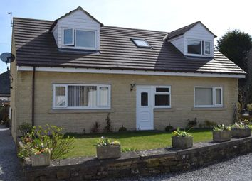 Thumbnail 4 bed detached bungalow for sale in Flowerpot Lane, Queensbury, Bradford