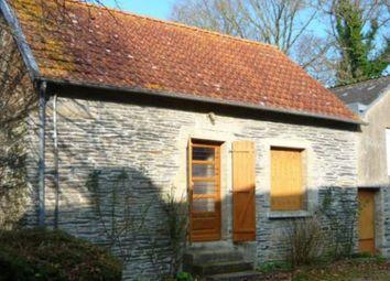 Thumbnail 3 bed property for sale in Sérent, Bretagne, 56460, France