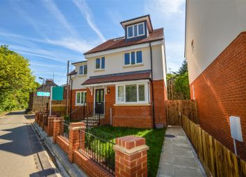 Thumbnail 5 bed detached house for sale in Lowbell Lane, London Colney, St. Albans