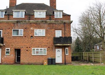 Thumbnail 3 bedroom maisonette for sale in Lapworth Grove, Birmingham