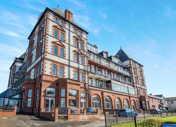 Thumbnail 2 bedroom flat for sale in Metropole Towers, West Cliff, Whitby, North Yorkshire